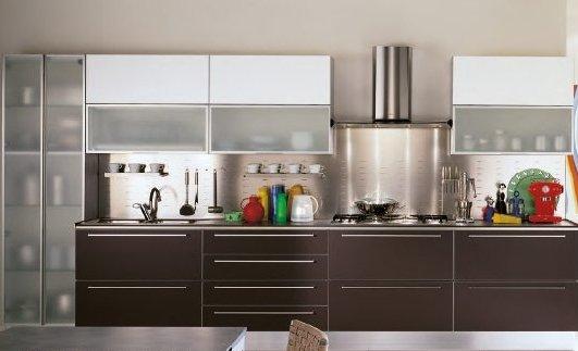 Дизайн кухни в ростове